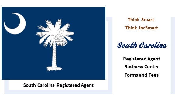 South Carolina Business Startups