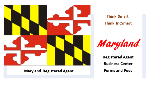 Maryland LLC - Form, Filing, Fees. IncSmart Maryland
