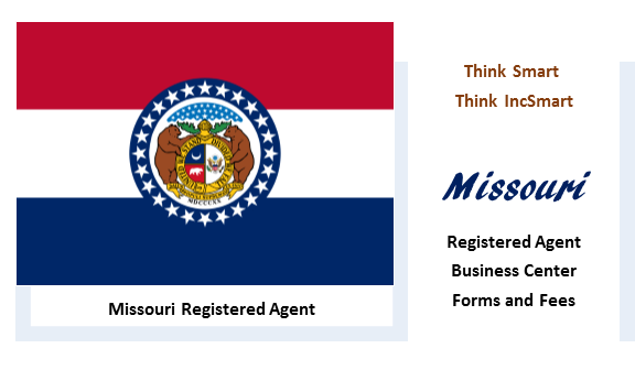 Missouri LLC - Form, Filing, Fees. IncSmart Missouri