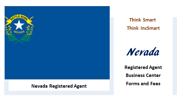 Nevada Nonprofit Corporation  - Form, Filing, Fees. IncSmart Nevada