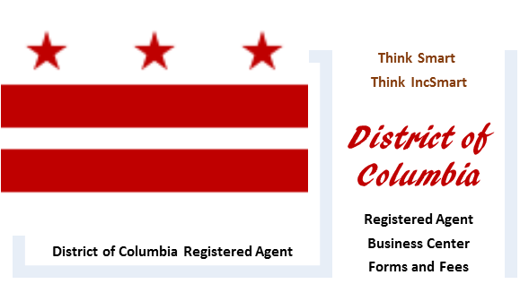 District Columbia LLC - Form, Filing, Fees. IncSmart District Columbia