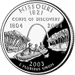 Missouri Coin