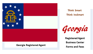 Georgia Corporatrion Order Form