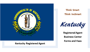 Kentucky LLC - Form, Filing, Fees. IncSmart Kentucky