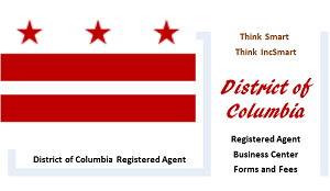 District of Columbia LLC Order Form